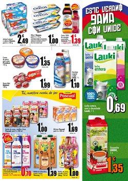 Ofertas de Arroz  en el folleto de Unide Supermercados en Madrid