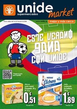 Ofertas de Hiper-Supermercados  en el folleto de Unide Supermercados en Arrecife