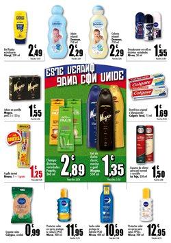 Ofertas de Crema corporal  en el folleto de Unide Supermercados en La Orotava