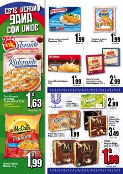 Ofertas de Precocinados vegetales  en el folleto de Unide Supermercados en León