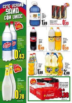 Ofertas de Trina  en el folleto de Unide Supermercados en Madrid