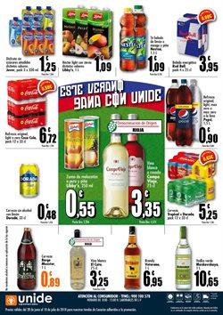 Ofertas de El Coto  en el folleto de Unide Supermercados en La Orotava