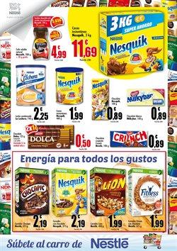 Ofertas de La Lechera  en el folleto de Unide Supermercados en Madrid