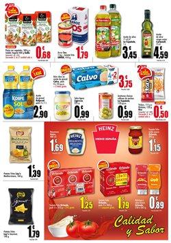 Ofertas de Gallo  en el folleto de Unide Supermercados en Alcalá de Henares