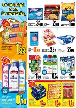 Ofertas de Pescanova  en el folleto de Unide Supermercados en Benidorm