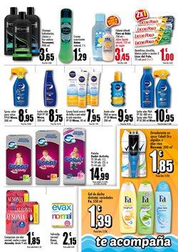 Ofertas de Perfumería  en el folleto de Unide Supermercados en La Orotava