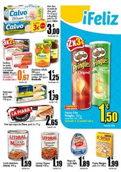 Ofertas de Palacio de Oriente  en el folleto de Unide Supermercados en Madrid