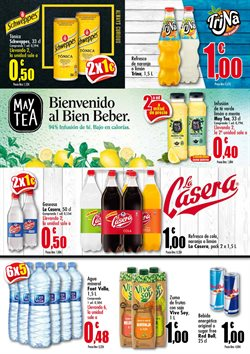 Ofertas de Productos naturales  en el folleto de Unide Supermercados en Torrelodones
