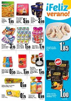Ofertas de Kalise  en el folleto de Unide Supermercados en La Orotava