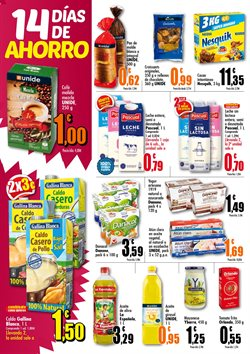 Ofertas de Cacao soluble  en el folleto de Unide Supermercados en Bilbao