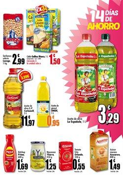 Ofertas de Luengo  en el folleto de Unide Supermercados en Madrid