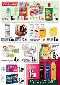 Ofertas de Limpiadores  en el folleto de Unide Supermercados en La Orotava
