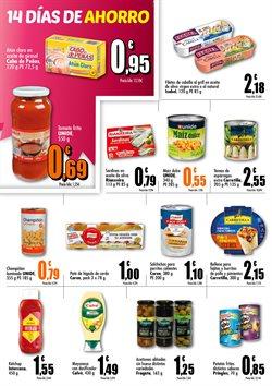 Ofertas de Patatas fritas  en el folleto de Unide Supermercados en San Bartolomé de Tirajana