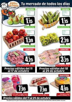 Ofertas de El Pozo  en el folleto de Unide Supermercados en Las Palmas de Gran Canaria