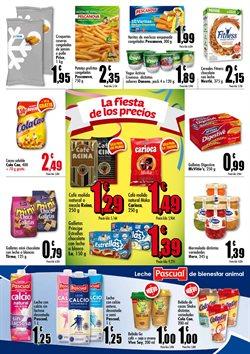 Ofertas de Cola Cao  en el folleto de Unide Supermercados en Las Palmas de Gran Canaria