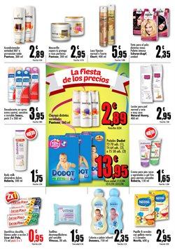 Ofertas de Champú  en el folleto de Unide Supermercados en Las Palmas de Gran Canaria