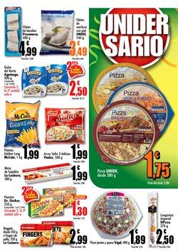 Ofertas de Pescanova  en el folleto de Unide Supermercados en Elche