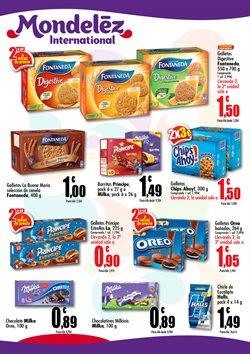 Ofertas de Virginias  en el folleto de Unide Supermercados en Madrid