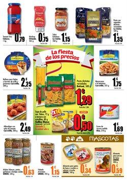 Ofertas de Salsas  en el folleto de Unide Supermercados en Santa Lucía de Tirajana