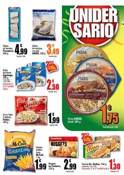 Ofertas de Pay pay  en el folleto de Unide Supermercados en León