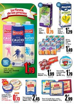 Ofertas de García Baquero  en el folleto de Unide Supermercados en León