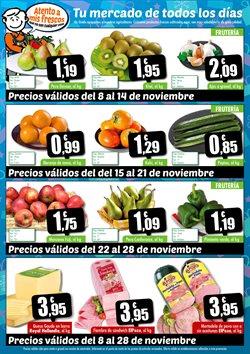 Ofertas de Queso en lonchas  en el folleto de Unide Supermercados en Vecindario