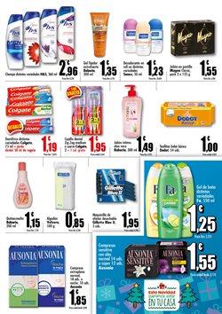 Ofertas de Gel de baño  en el folleto de Unide Supermercados en Santa Lucía de Tirajana