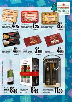 Ofertas de Pastelitos  en el folleto de Unide Supermercados en Madrid