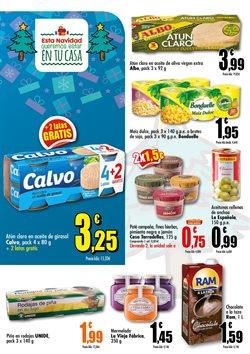 Ofertas de Aceitunas  en el folleto de Unide Supermercados en Madrid