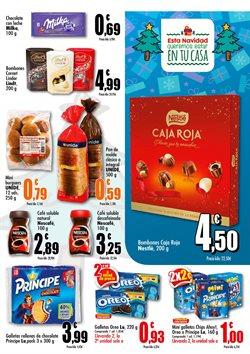 Ofertas de Pan  en el folleto de Unide Supermercados en Madrid