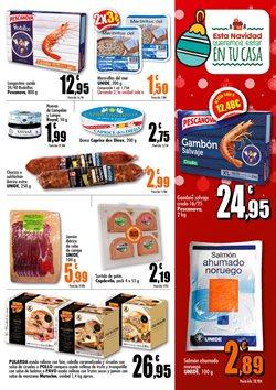 Ofertas de Pescanova  en el folleto de Unide Supermercados en Alcoi