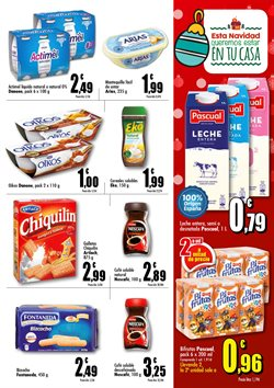 Ofertas de Pascual  en el folleto de Unide Supermercados en Madrid