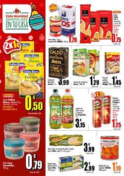 Ofertas de Gallo  en el folleto de Unide Supermercados en Murcia