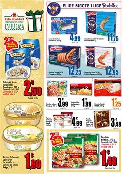 Ofertas de Piccolinis  en el folleto de Unide Supermercados en Madrid