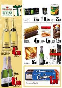 Ofertas de Paladín  en el folleto de Unide Supermercados en Madrid