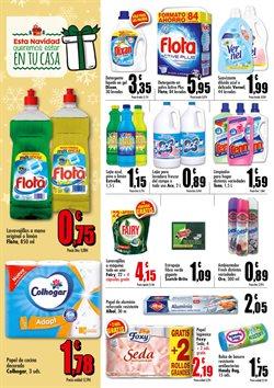 Ofertas de Fairy  en el folleto de Unide Supermercados en Santa Lucía de Tirajana