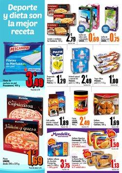 Ofertas de Actimel  en el folleto de Unide Supermercados en Alcalá de Henares