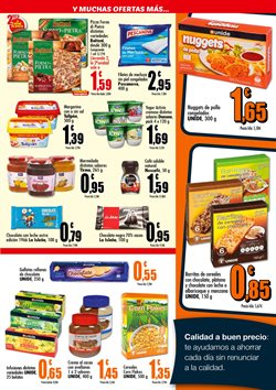 Ofertas de Tirma  en el folleto de Unide Supermercados en San Cristobal de la Laguna (Tenerife)