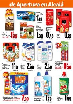 Ofertas de H&s  en el folleto de Unide Supermercados en Alcalá de Henares
