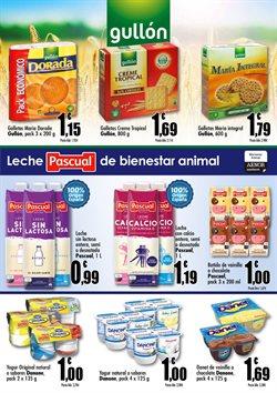 Ofertas de Bebidas  en el folleto de Unide Supermercados en Alcalá de Henares