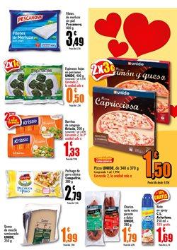 Ofertas de Pescanova  en el folleto de Unide Supermercados en Alcalá de Henares
