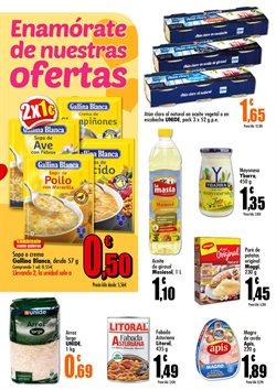 Ofertas de Gallina Blanca  en el folleto de Unide Supermercados en San Sebastián de los Reyes
