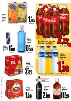 Ofertas de Botella de agua  en el folleto de Unide Supermercados en Alcalá de Henares
