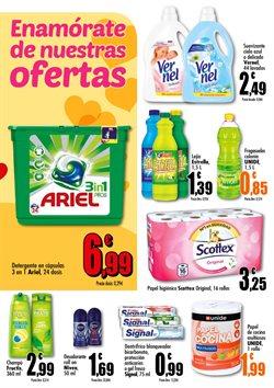 Ofertas de Fructis  en el folleto de Unide Supermercados en Alcalá de Henares