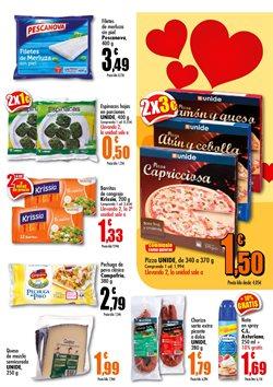 Ofertas de Pescanova  en el folleto de Unide Supermercados en Elda