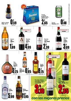 Ofertas de Viña Albali  en el folleto de Unide Supermercados en San Cristobal de la Laguna (Tenerife)
