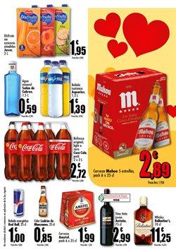 Ofertas de Bebida isotónica  en el folleto de Unide Supermercados en Alcalá de Henares