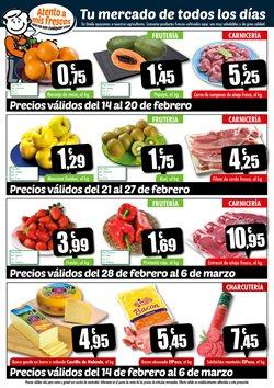Ofertas de Kiwis  en el folleto de Unide Supermercados en Santa Lucía de Tirajana