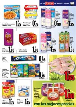 Ofertas de Pescanova  en el folleto de Unide Supermercados en San Cristobal de la Laguna (Tenerife)