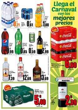 Ofertas de Heineken  en el folleto de Unide Supermercados en Madrid